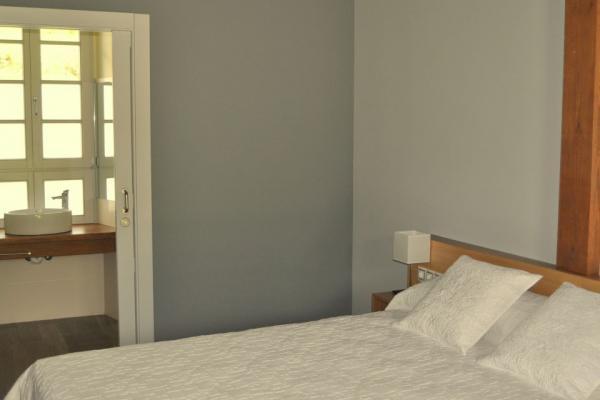 Apartamento-estudio Casa Adón
