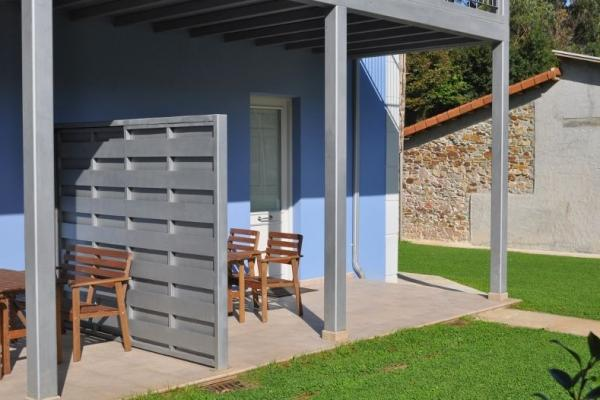 Terraza de Casa Ramón