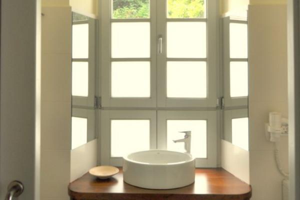 Casa Ramón, baño