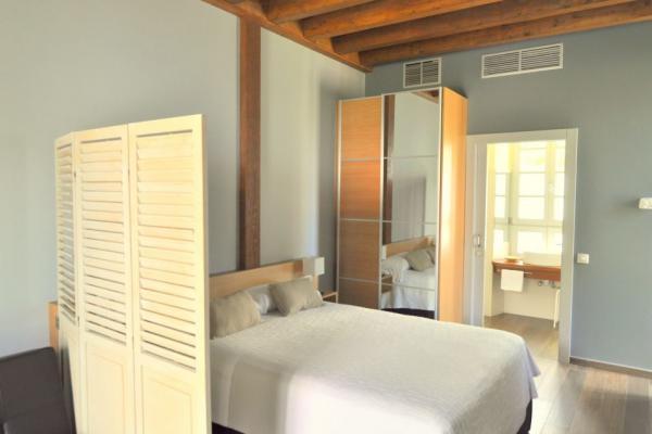 Casa Ramón, apartamento tipo estudio